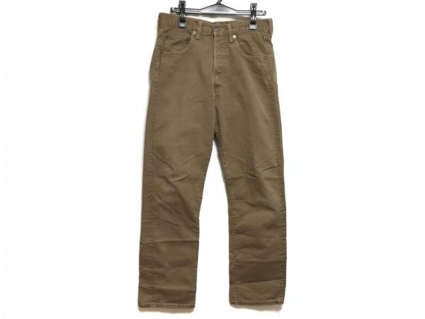 FULLCOUNT(フルカウント) パンツ サイズ30 メンズ ライトブラウン