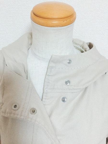 SPORTMAX CODE(スポーツマックスコード) コート レディース ベージュ 春・秋物
