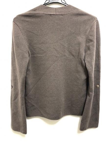NARACAMICIE(ナラカミーチェ) 長袖セーター サイズ1 S レディース ベージュ