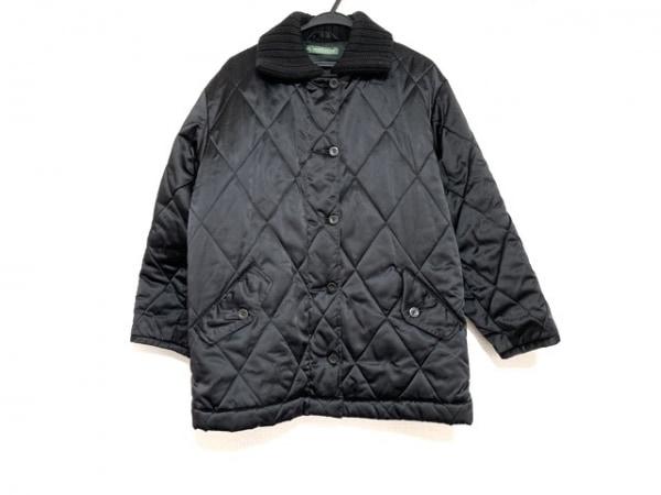 NEW YORKER(ニューヨーカー) コート サイズ9AR S レディース美品  黒