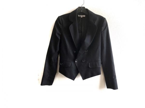 BERARDI(ベラルディ) ジャケット サイズ38 M レディース美品  黒