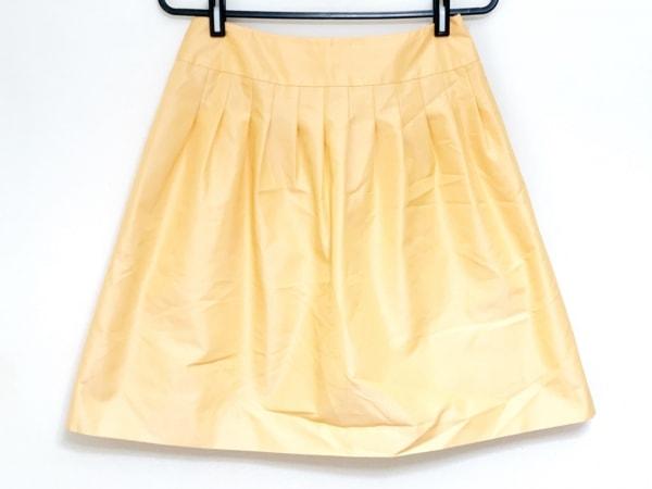 Austin Reed(オースチンリード) スカート サイズ38 L レディース オレンジ
