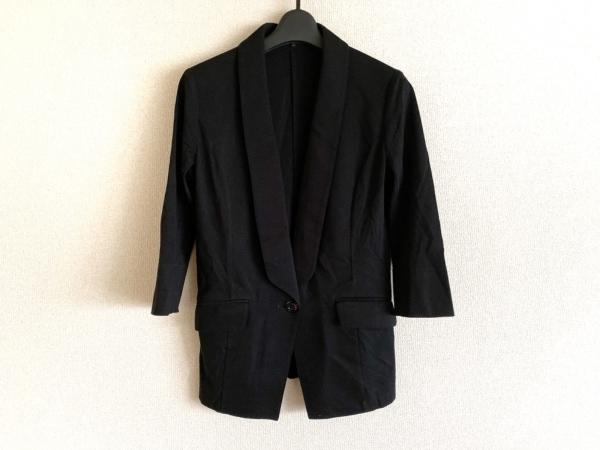 ReFLEcT(リフレクト) ジャケット サイズ9 M レディース 黒