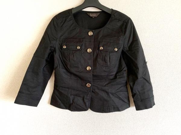 ReFLEcT(リフレクト) ジャケット サイズ9 M レディース美品  黒