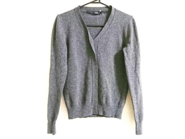 SOFIE D'HOORE(ソフィードール) 長袖セーター サイズ34 S レディース グレー