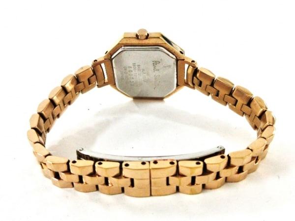PaulSmith(ポールスミス) 腕時計 5930-T010741 レディース ブルー