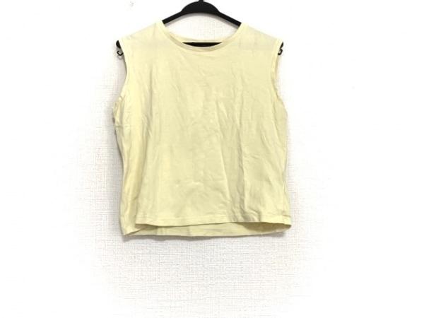 マックスマーラウィークエンド ノースリーブTシャツ サイズL レディース美品
