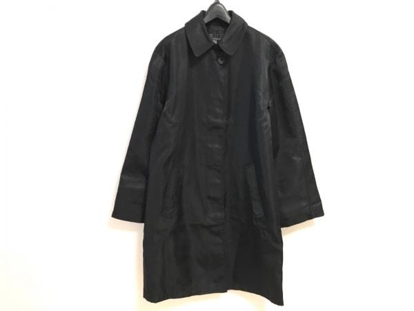 DKNY(ダナキャラン) コート レディース 黒 春・秋物