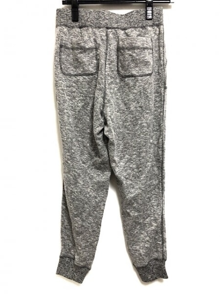 バーバリーブルーレーベル パンツ サイズ38 M レディース グレー