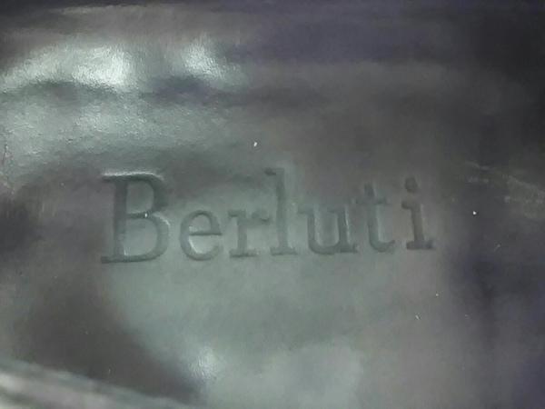berluti(ベルルッティ) ローファー メンズ ダークブラウン レザー