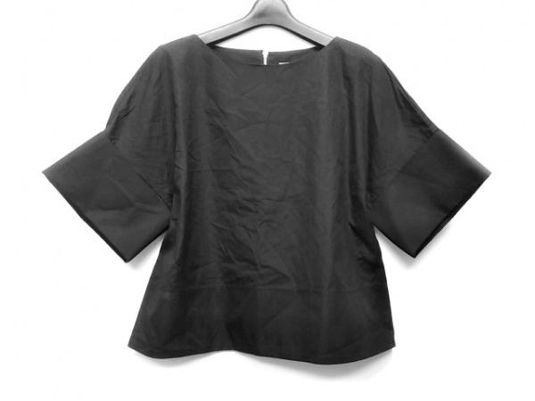 ADORE(アドーア) 半袖カットソー サイズ38 M レディース美品  黒