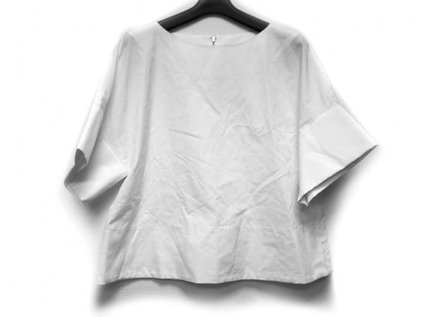 ADORE(アドーア) 半袖カットソー サイズ38 M レディース 白