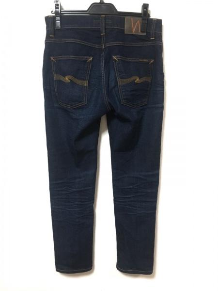 NudieJeans(ヌーディージーンズ) ジーンズ メンズ ネイビー