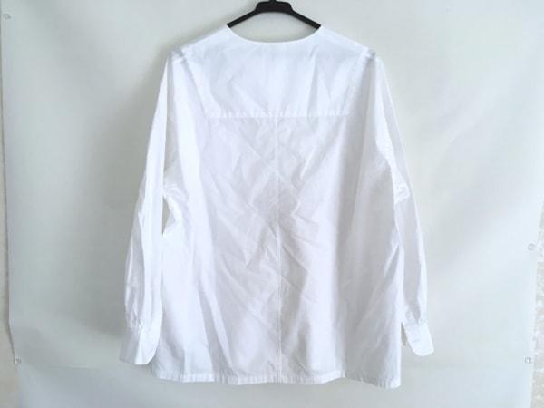 SCYE(サイ) 長袖カットソー サイズ38 M レディース美品  白