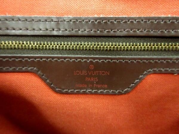 ルイヴィトン ショルダーバッグ ダミエ チェルシー N51119 エベヌ ダミエキャンバス