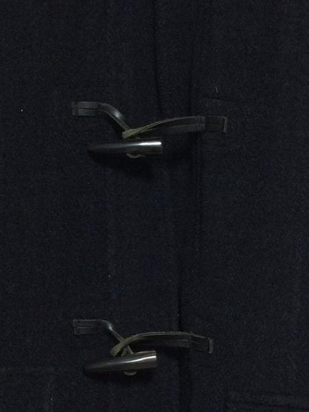 NEW YORKER(ニューヨーカー) ダッフルコート サイズ11AR M レディース 黒 冬物