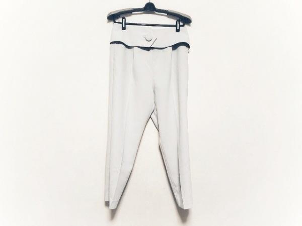 ADORE(アドーア) パンツ サイズ38 M レディース美品  ライトグレー