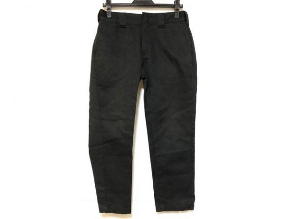 Dickies(ディッキーズ) パンツ サイズ28 メンズ 黒