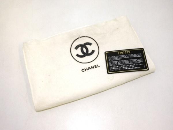 CHANEL(シャネル) ショルダーバッグ ダブルフラップマトラッセ A01113 黒 ラムスキン