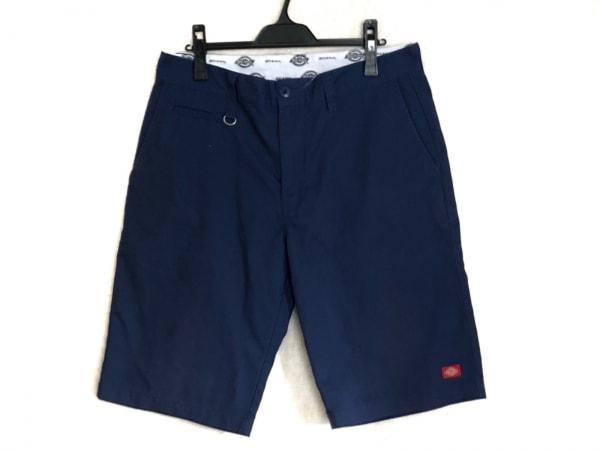 Dickies(ディッキーズ) ショートパンツ メンズ ブルー