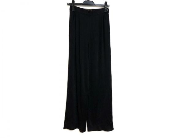 FENDI(フェンディ) パンツ サイズ40 M レディース 黒