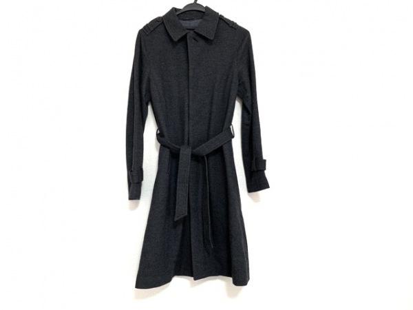 GALERIE VIE(ギャルリーヴィー) コート サイズ1 S レディース美品  ダークグレー 冬物
