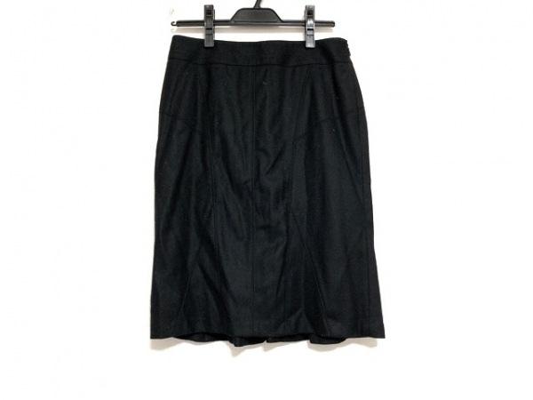 ボディドレッシングデラックス スカート サイズ38 M レディース美品  黒