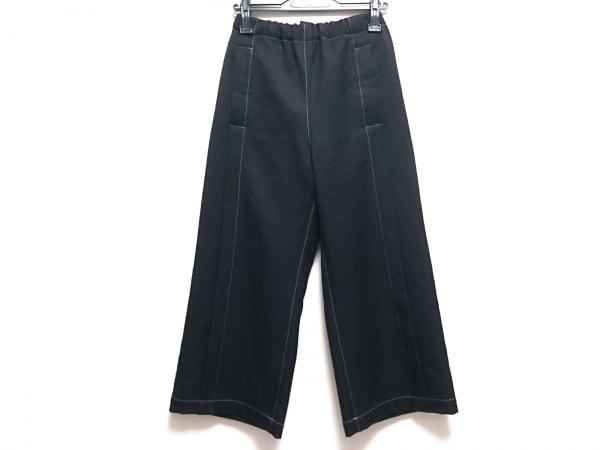 tricot COMMEdesGARCONS(トリココムデギャルソン) パンツ レディース 黒×白