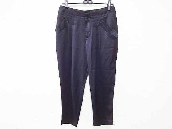 ALEXANDER WANG(アレキサンダーワン) パンツ サイズ2 S レディース 黒