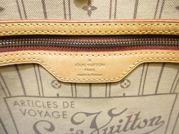 LOUIS VUITTON(ルイヴィトン) トートバッグ モノグラム ネヴァーフルMM M40156