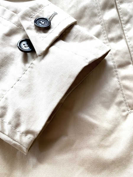DSQUARED2(ディースクエアード) コート サイズ48 M メンズ ベージュ 春・秋物