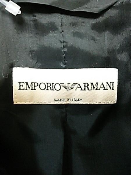 エンポリオアルマーニ レディースパンツスーツ レディース 黒 3
