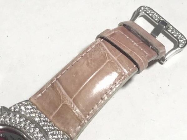 カシオ 腕時計 G-SHOCK DW-6900CB レディース ラインストーンベゼル/カスタム仕様