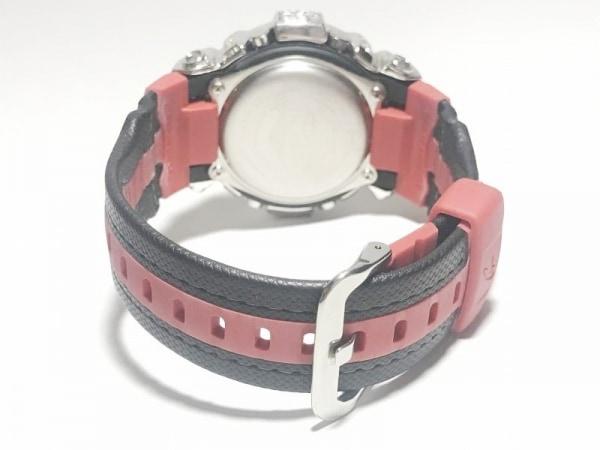 CASIO(カシオ) 腕時計美品  G-SHOCK AW-591RL レディース ラインストーンベゼル 黒