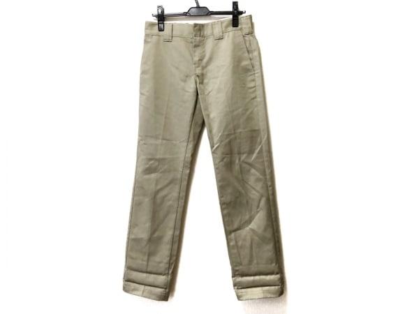 Dickies(ディッキーズ) パンツ サイズ36 S メンズ カーキ Banner Barrett