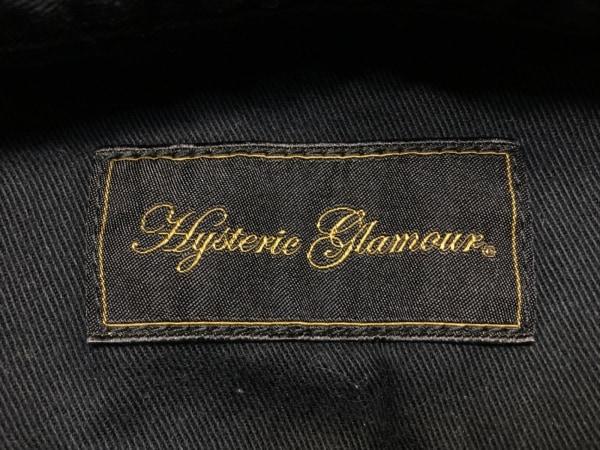 HYSTERIC GLAMOUR(ヒステリックグラマー) 長袖シャツブラウス サイズF レディース