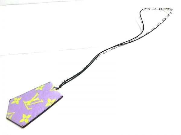 ルイヴィトン 小物新品同様  クロッシュ クレ・モノグラム・ジャイアント M67795