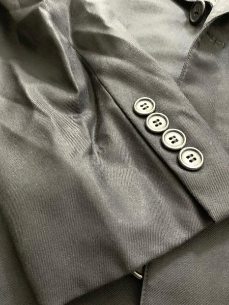 BrooksBrothers(ブルックスブラザーズ) シングルスーツ サイズ38 M メンズ 黒