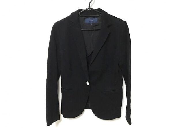 SHIPS(シップス) ジャケット サイズ36 S レディース 黒