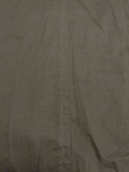 sunao kuwahara(スナオクワハラ) ワンピース サイズ2 M レディース ダークグリーン
