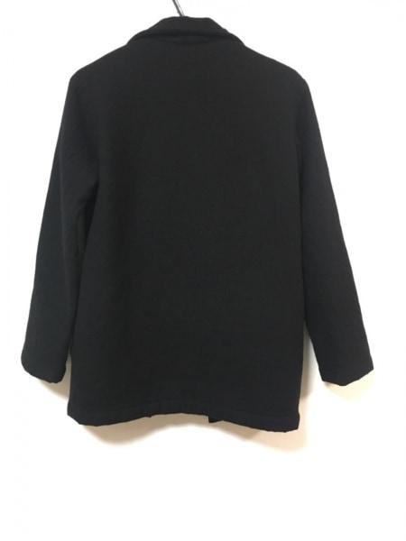 Y'sbisLIMI(ワイズビスリミ) コート サイズS レディース 黒 春・秋物