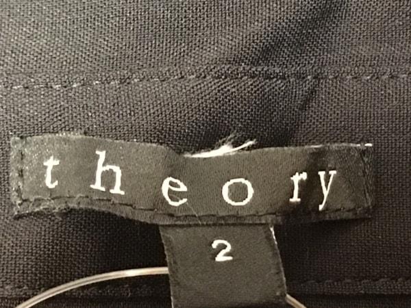 theory(セオリー) オールインワン サイズ2 S レディース 黒