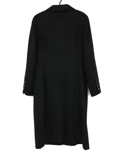 ESCADA(エスカーダ) コート サイズ42 L レディース 黒 冬物