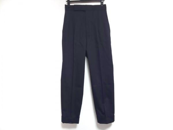 Shinzone(シンゾーン) パンツ サイズ38 M レディース ダークネイビー