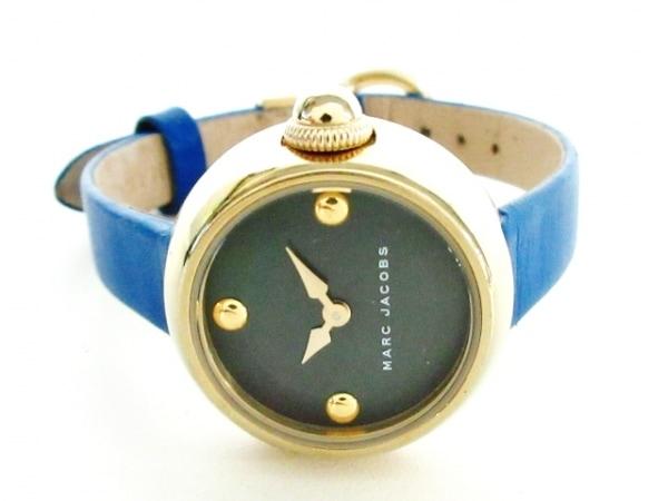 マークジェイコブス 腕時計 コートニー MJ1434 レディース 黒 2