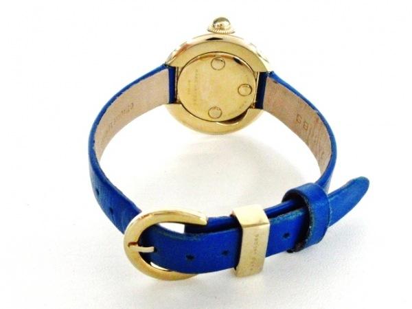 マークジェイコブス 腕時計 コートニー MJ1434 レディース 黒 3