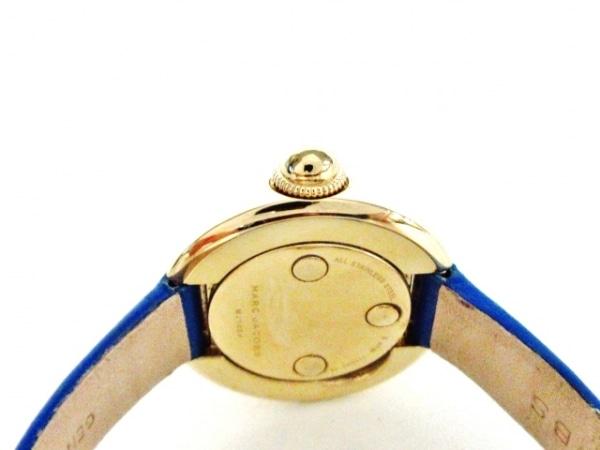 マークジェイコブス 腕時計 コートニー MJ1434 レディース 黒 4