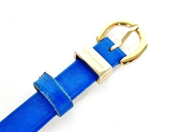 マークジェイコブス 腕時計 コートニー MJ1434 レディース 黒 6