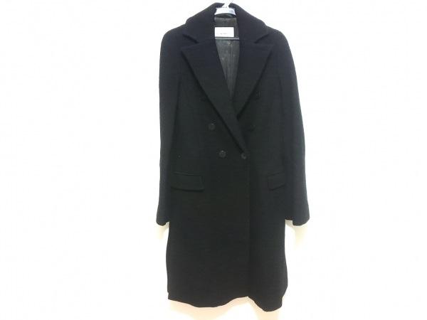 EMPORIOARMANI(エンポリオアルマーニ) コート メンズ 黒 冬物