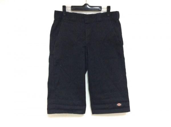 Dickies(ディッキーズ) ハーフパンツ サイズ30 メンズ 黒